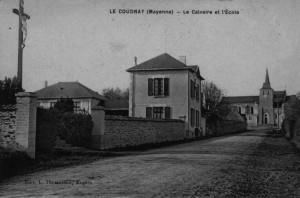 06 rue de Daon école privée calvaire