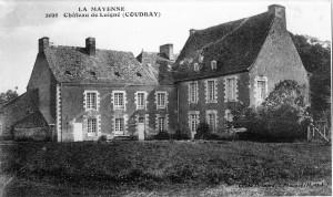 Château de Luigné