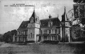 Château de Moiré