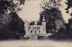 Château du Moulin-Rallier.Coudray (2)