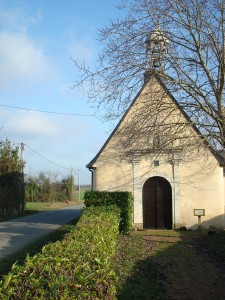 Chapelle de la Tremblay.Daon (6)