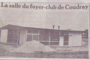 Club du foyer-club. Nom donné à l'époque de sa création en 1969
