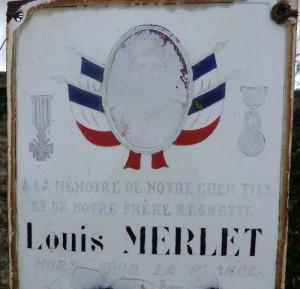 Louis Merlet Coudray