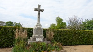 Monuments aux Morts.Coudray (54)