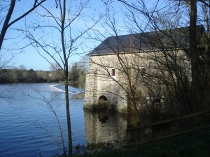 Moulin du Gué